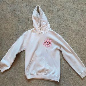 katy perry witness tour hoodie
